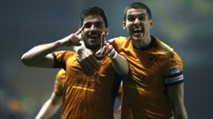 Ruben Neves Wolverhampton Wanderers 11042018