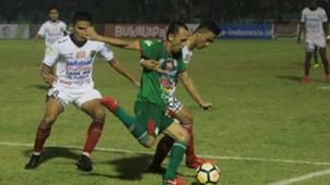 Rachmad Hidayat PSMS Medan