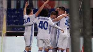 Lazio Dinamo Kiev celeb