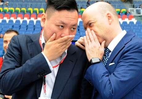 Cda Milan: atteso l'aumento di capitale di Yonghong Li