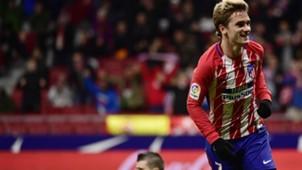 Antoine Griezmann Atletico Madrid Leganes LaLiga