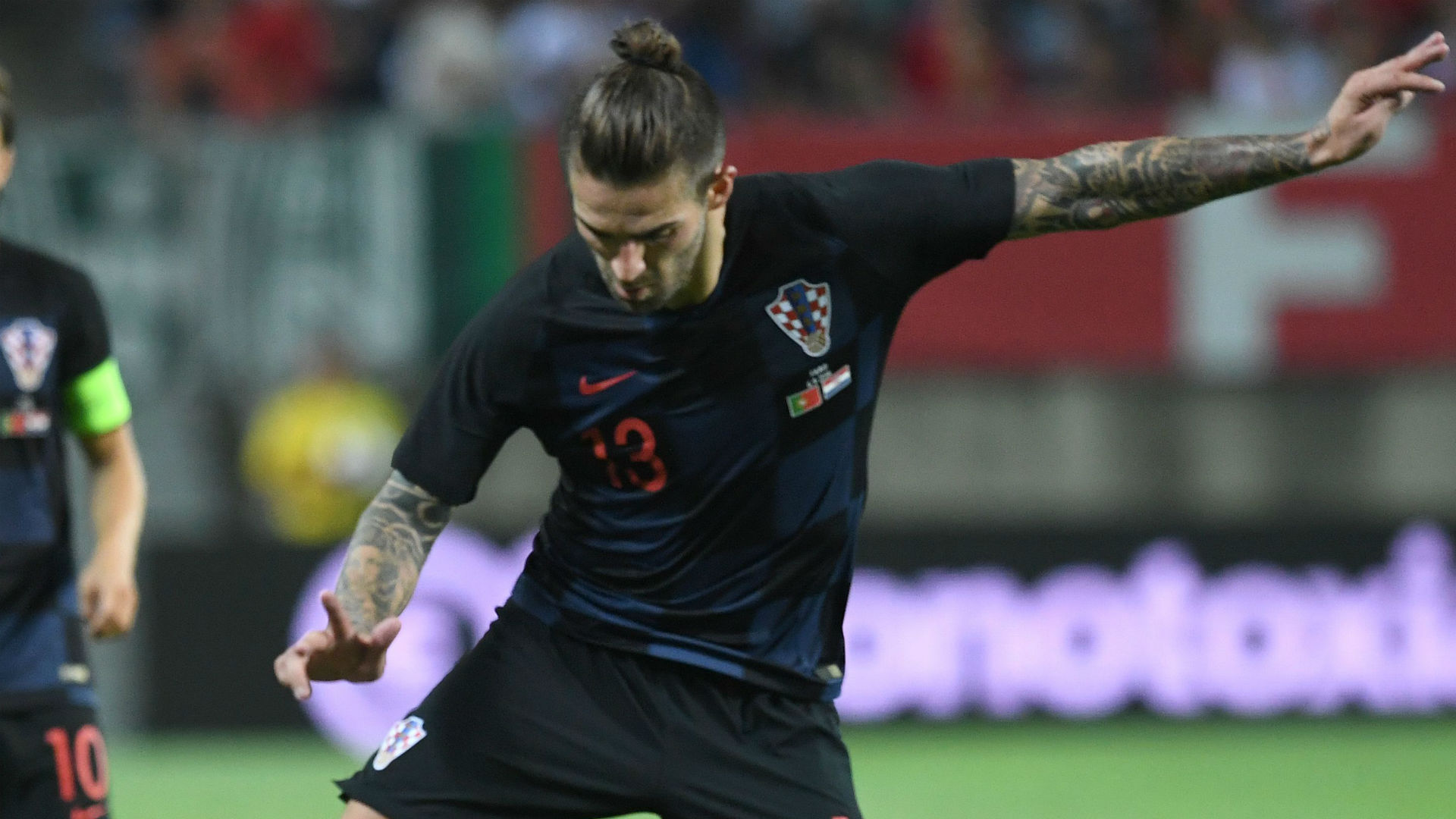 portugal croatia - marko livaja - friendly - 06092018