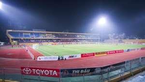 Sân vận động Hàng Đẫy V.League 2017