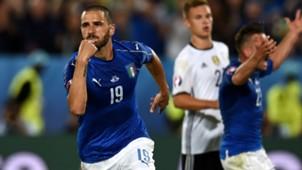 Leonardo Bonucci Germany Deutschland Italien Italy UEFA EURO 02072016