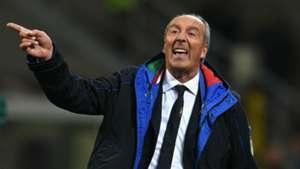 Gian Piero Ventura Italy