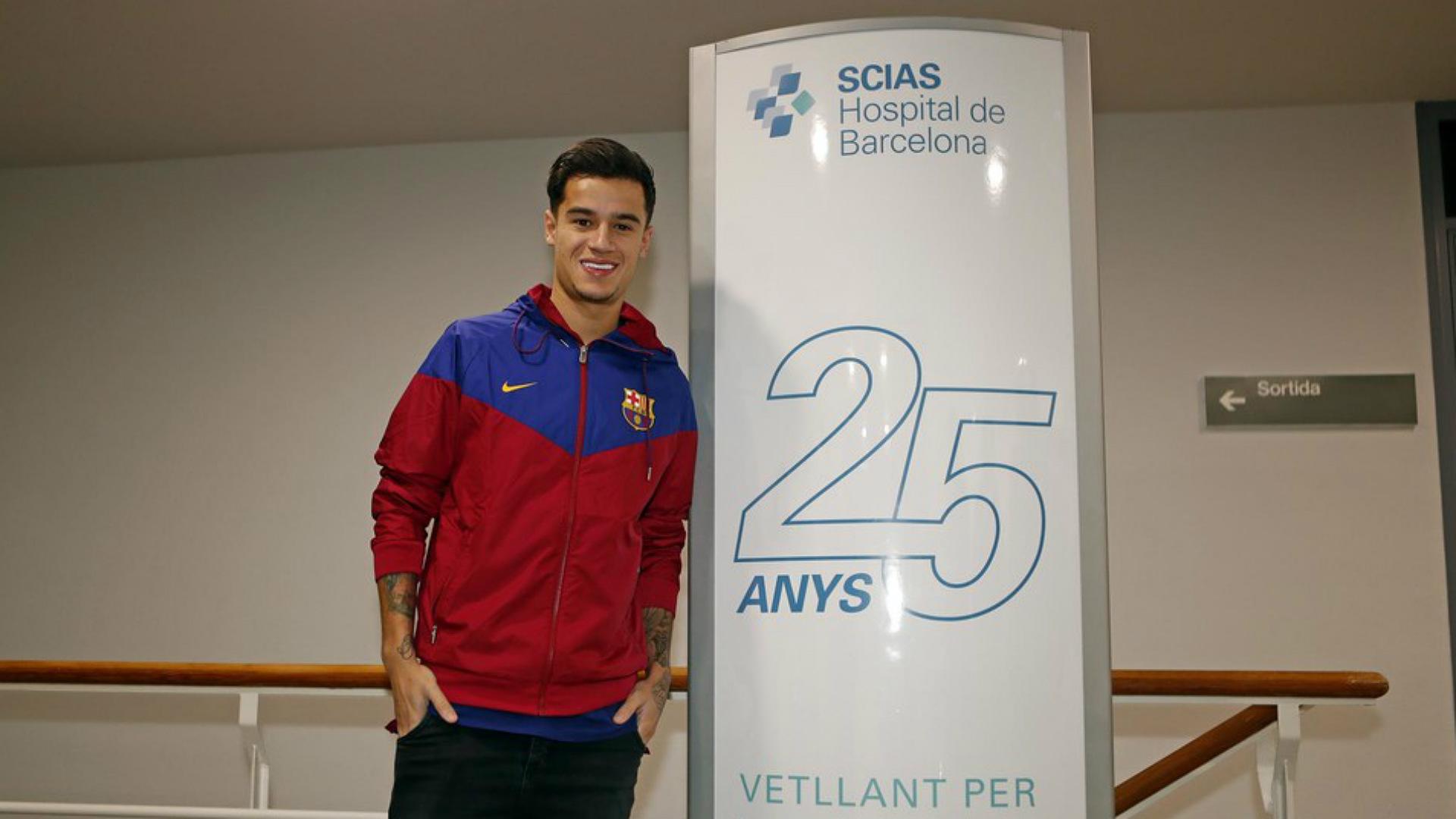 Coutinho al Barcellona per 150 milioni di euro: ecco quanto incasserà l'Inter