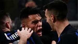 Inter Napoli Serie A