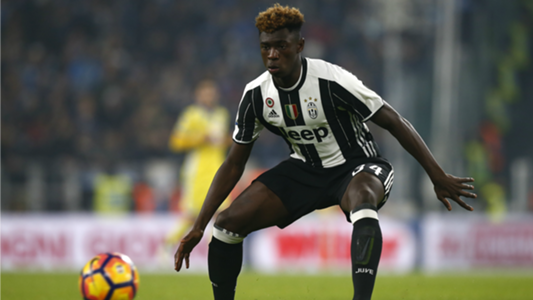 Moise Kean Juventus Pescara