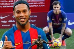 Ronaldinho Coutinho