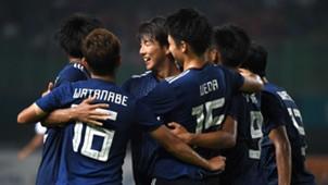 Japan Asian Games