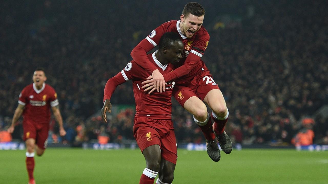 Liverpool-Manchester City 4-3: Spettacolo ad Anfield, primo ko per Guardiola