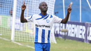 Ezekiel Odera of AFC Leopards.