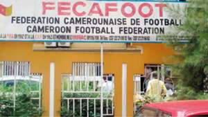 Cameroon federation suspends professional football league