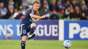 Oliver Bozanic Melbourne Victory v Gamba Osaka AFC Champions League 03052016