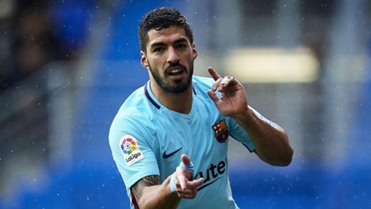 Messi & Suarez help Barcelona pass Eibar exam but Chelsea will be true test for Liga leaders
