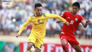 SLNA Persija Jakarta AFC Cup 2018
