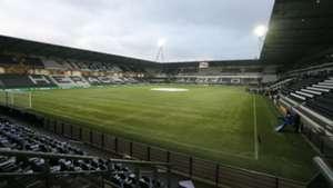 Polman Stadion Heracles Almelo 03022019