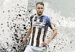 GFX Höwedes Juventus