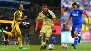 Refuerzos Liga MX