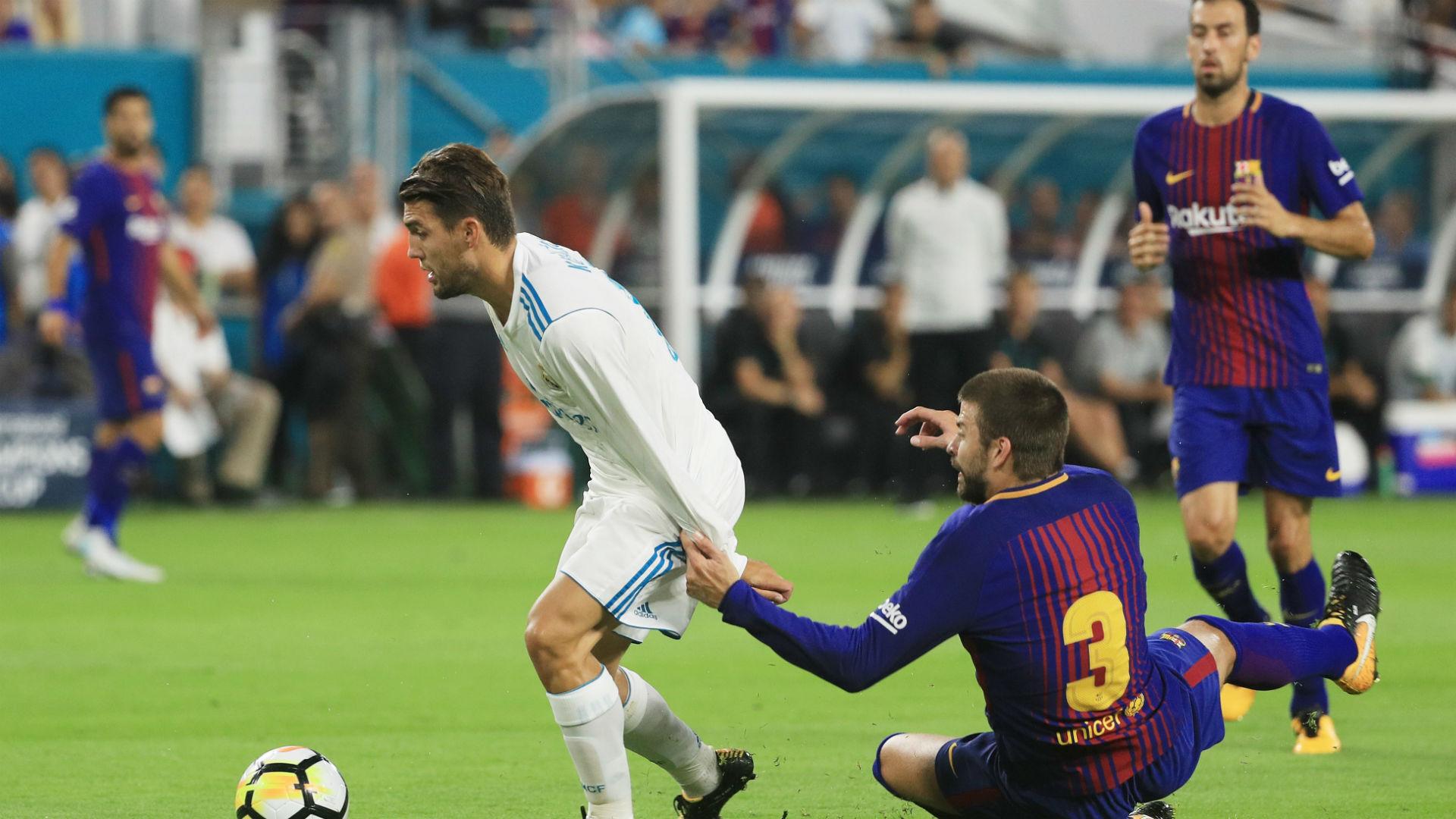 Real Madrid: Streaming La Corogne