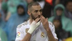 La deuxième jeunesse de Benzema au Real Madrid