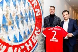 Sandro Wagner Bayern München