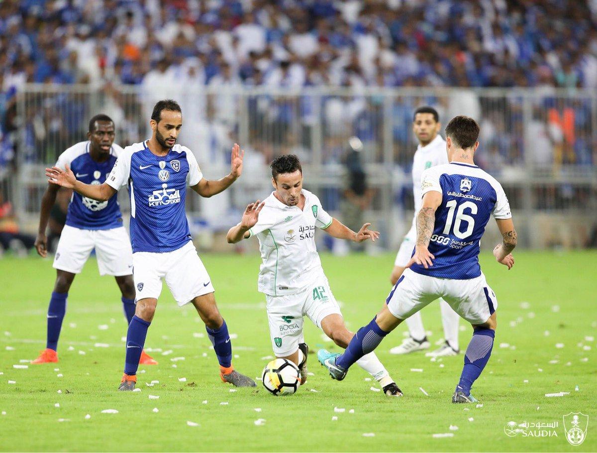 جدول ترتيب الدوري السعودي الآن