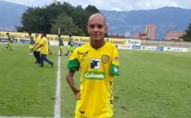 Santiago Arroyave Leones FC