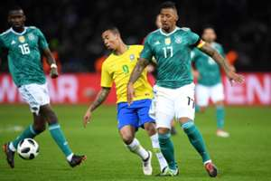 Jerome Boateng vs. Brazil