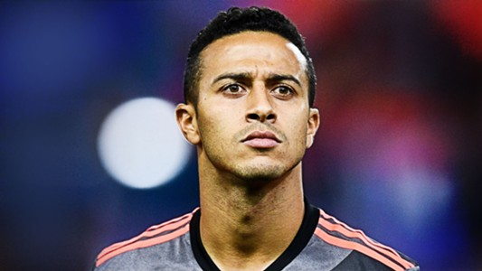 Thiago, Goal Star Strikers