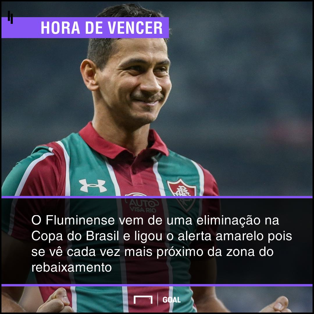 GFX bet365 Fluminense x Flamengo