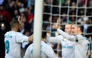 Benzema & Bale & Ronaldo