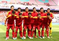 U20 Việt Nam U20 Honduras FIFA U-20 World Cup 2017