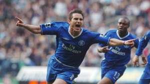 Frank Lampard Chelsea Bolton