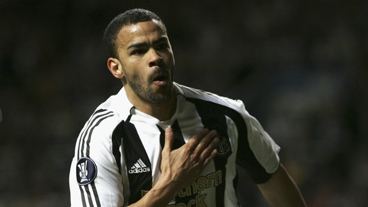 Kieron Dyer Newcastle