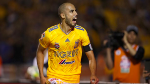 Guido Pizarro Tigres