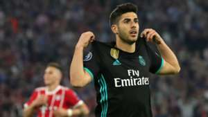Marco Asensio Real Madrid Champions League 250418