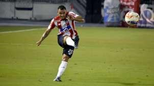 Marlon Piedrahíta Junior de Barranquilla Liga Águila 2018