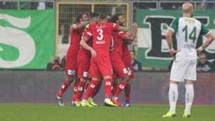 Antalyaspor Bursaspor STSL 12092018