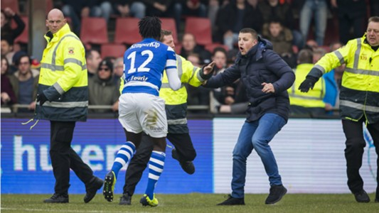 Go Ahead Eagles - De Graafschap, Jupiler League 03042018