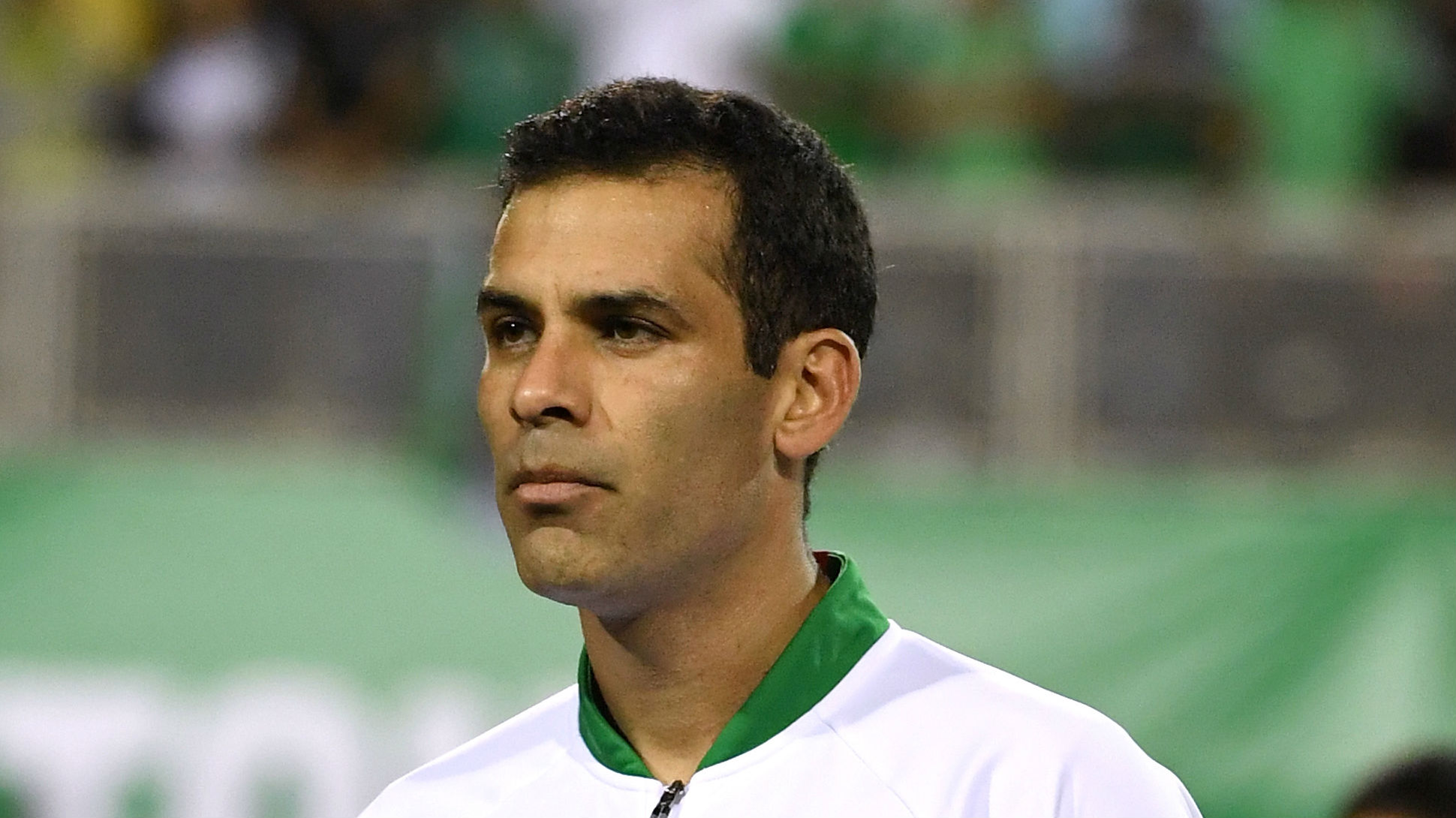 Mexico National Team Rafa Marquez Still Holding Out  World Cup Hope Goal Com