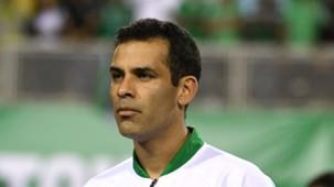 Rafa Marquez Mexico