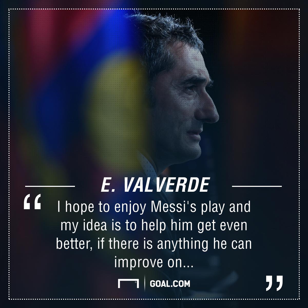 Valverde quote graphic