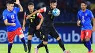 Safiq Rahim, Gabriel Guerra, Johor Darul Ta'zim, Ceres, AFC Cup, 17/05/2017