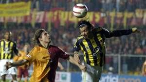 Ayhan Akman Servet Cetin Galatasaray Fenerbahce 03222006