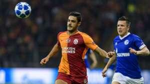 Ozan Kabak Galatasaray
