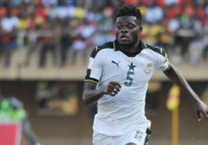 Thomas Partey – The Atletico Madrid midfielder comes into Sunday's game as Ghana's most in-form man after scoring, assisting and building up the third goal that gave the Rojiblancos a 3-2 win over Athletic Bilbao in La Liga. His influence on the Black ...