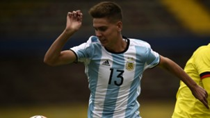 Juan Foyth Argentina