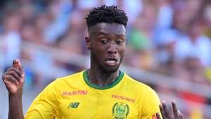 Enock Kwateng Nantes 2018-19
