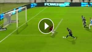 VIDEO PLAY GOl Fabra Boca Gimnasia y Tiro Copa Argentina 14082017
